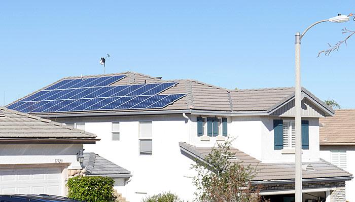 Superb Ugly Solar Voltaic Installations Wiring Digital Resources Dimetprontobusorg